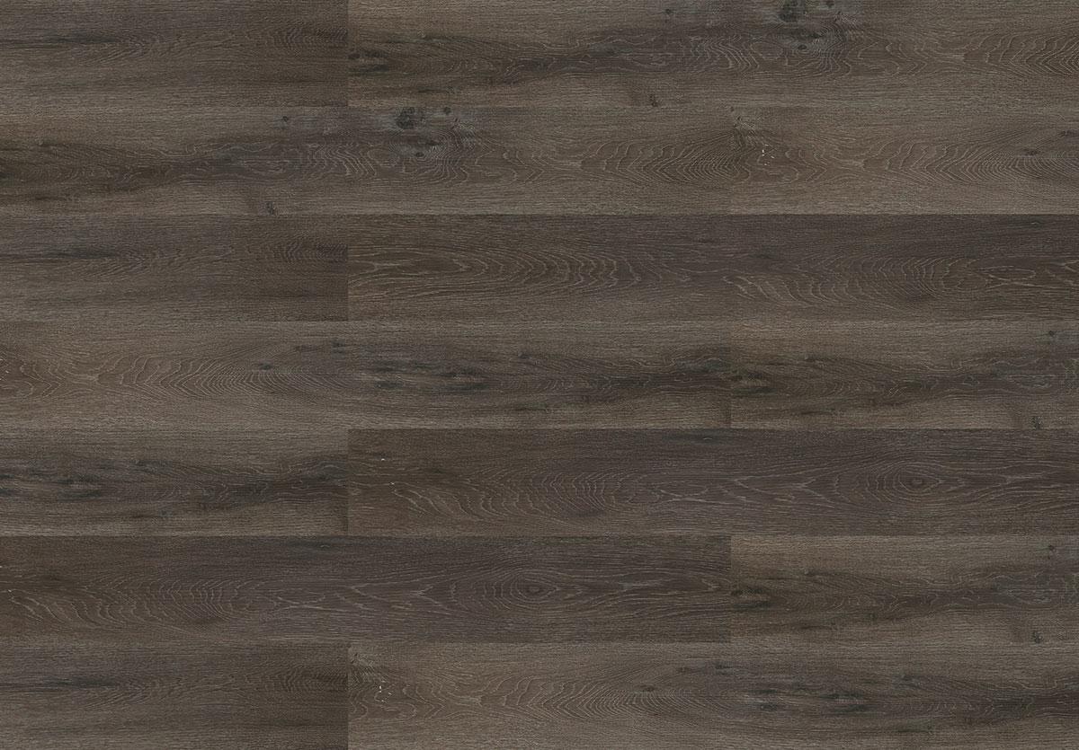 PVC Click rustic grey oak wicanders