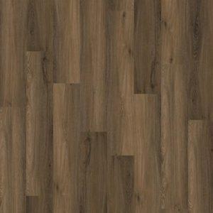 PVC Click warm brown